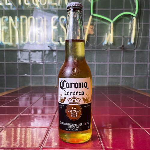 Santo Bebidas Corona