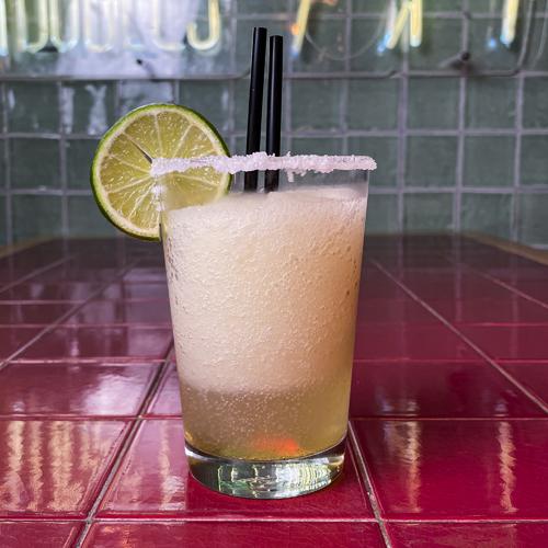 Santo Bebidas Margarita