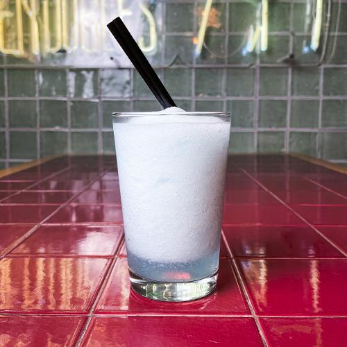 Santo Cocktails Cielito lindo
